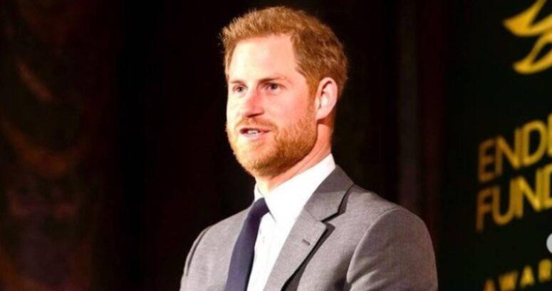 """Príncipe Harry: """"Mi familia me retiró la seguridad y el dinero. Vivimos de la herencia de mi madre"""""""