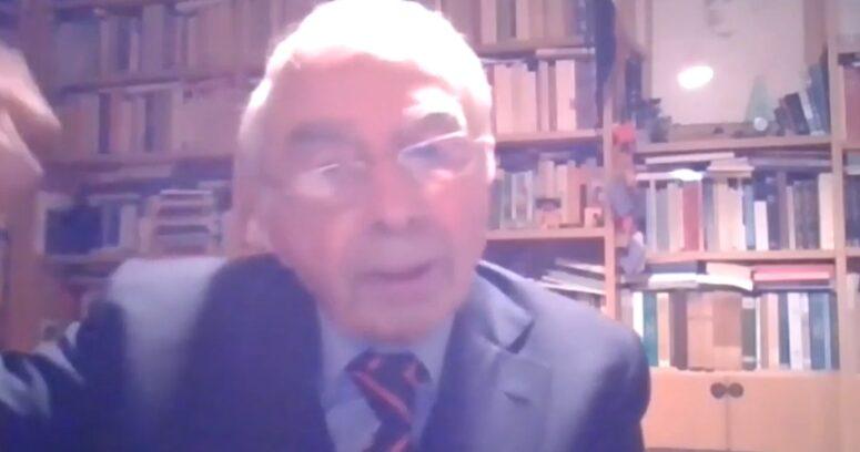 """""""Ex primer ministro de Italia por proceso constituyente en Chile:"""