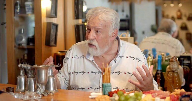 """Iván Arenas recordó el video prohibido del Profesor Rossa y Guru Guru: """"Fue el primer video que se viralizó en Chile"""""""