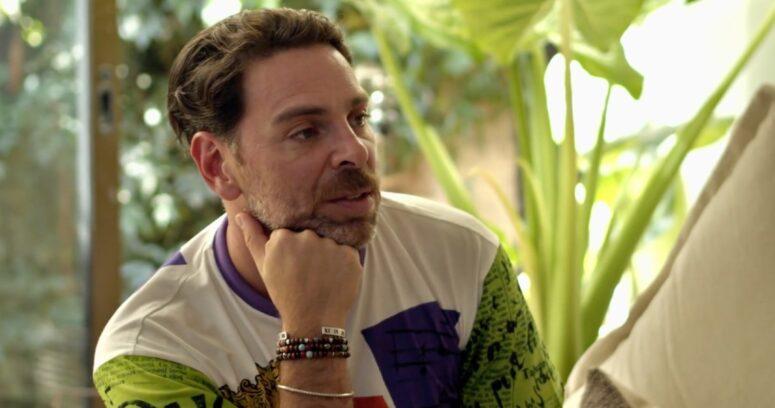 """José Antonio Neme reveló que tuvo una relación con una persona VIH positivo: """"Tuve miedo"""""""