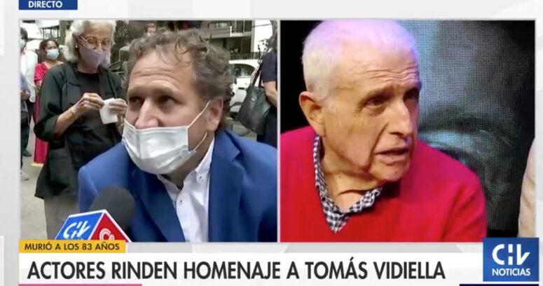 """VIDEO – Juan Pablo Sáez lanza crítica a Providencia por muerte de Tomás Vidiella: """"Se podría haber evitado"""""""