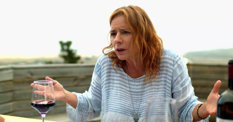 """Katherine Salosny recordó episodios de abusos: """"Hay cosas que son imperdonables"""""""