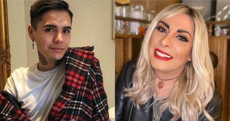 """""""La reacción de Leo Méndez tras enterarse que Botota Fox difundió video íntimo suyo"""""""