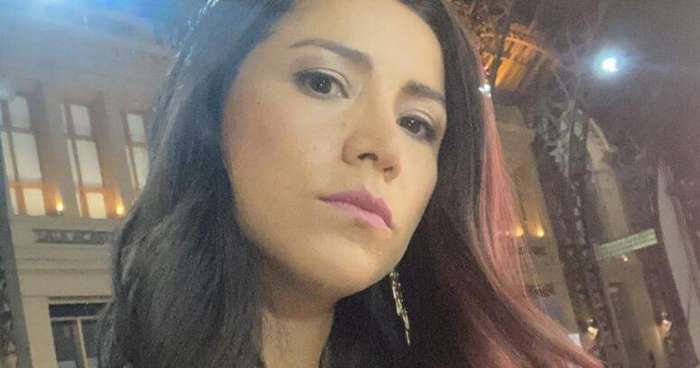 """""""Loreto Aravena y su relación con Max Luksic:"""