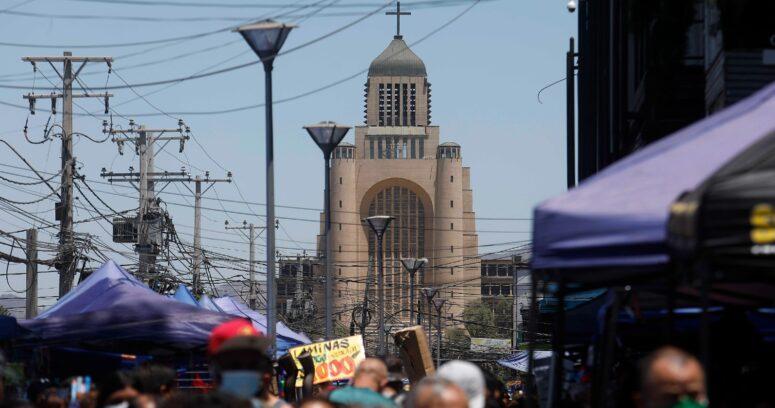 Gobierno anuncia otras 21 comunas de la Región Metropolitana que pasan a cuarentena
