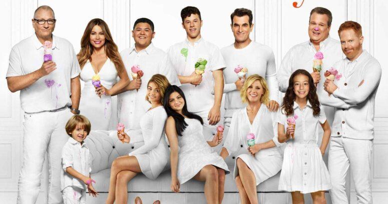 Netflix estrenó la última temporada de Modern Family