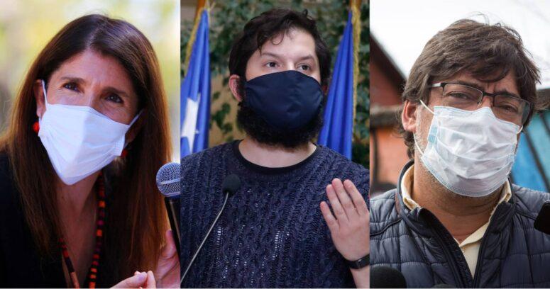 ¿Hernández Norambuena es un preso político? La respuesta de Narváez, Boric y Jadue