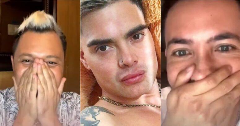 """""""¡Por algo ya nadie ve TV!"""": así reaccionó Nelson Mauri a aparición de video íntimo en programa de Hugo Valencia y Sergio Rojas"""
