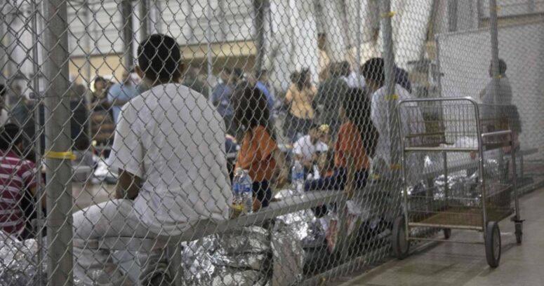 """""""El Pentágono dará refugio a niños migrantes en sus instalaciones militares en Texas"""""""