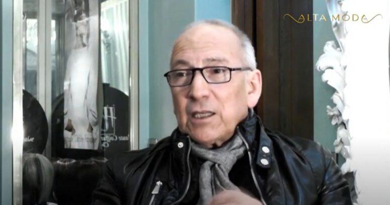 Patricio Araya fue sometido a una broncoscopía por su contagio con COVID-19