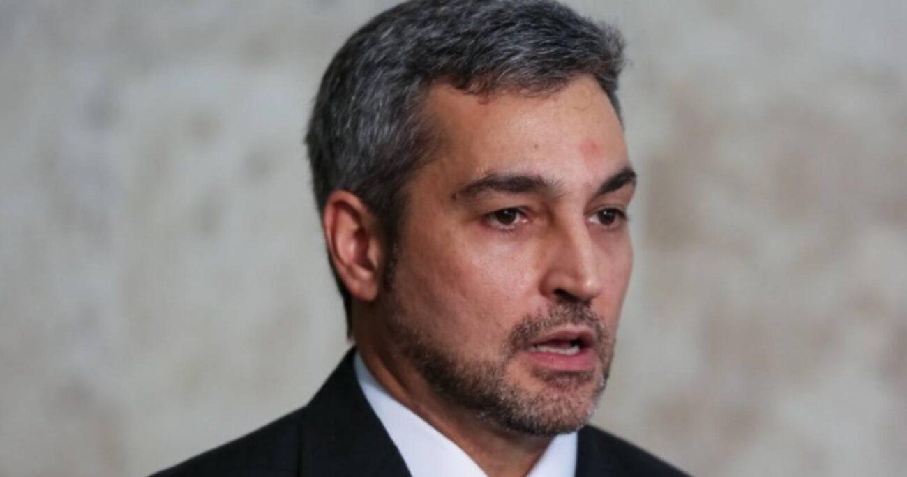 Mario Abdo Benítez anunció cambios en los ministerios de Salud, de Educación, de la Mujer y el Gabinete Civil.
