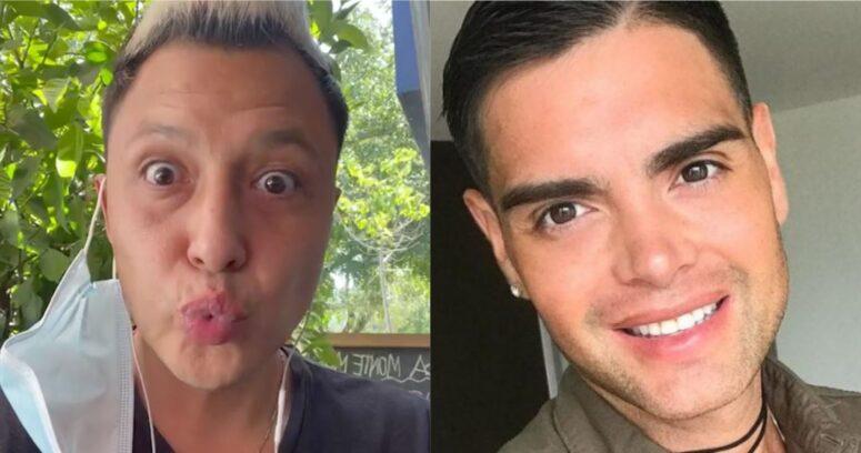 VIDEO – Sergio Rojas pidió disculpas a Nelson Mauri por video difundido en su programa