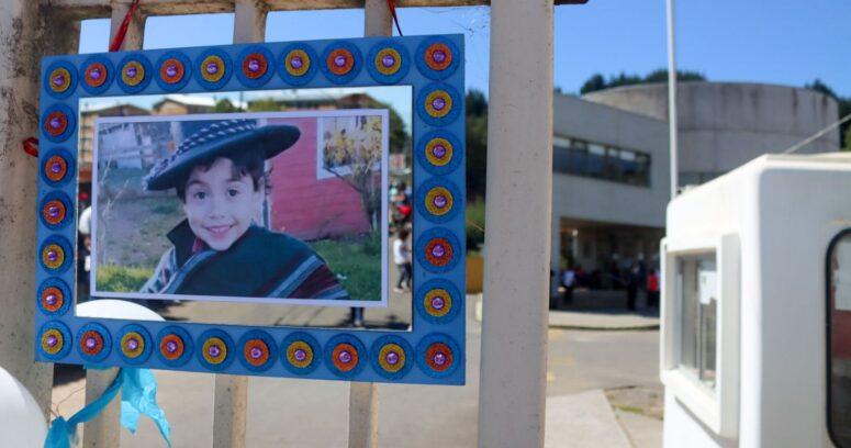 Fiscalía confirma que causa de muerte de Tomás Bravo fue por asfixia