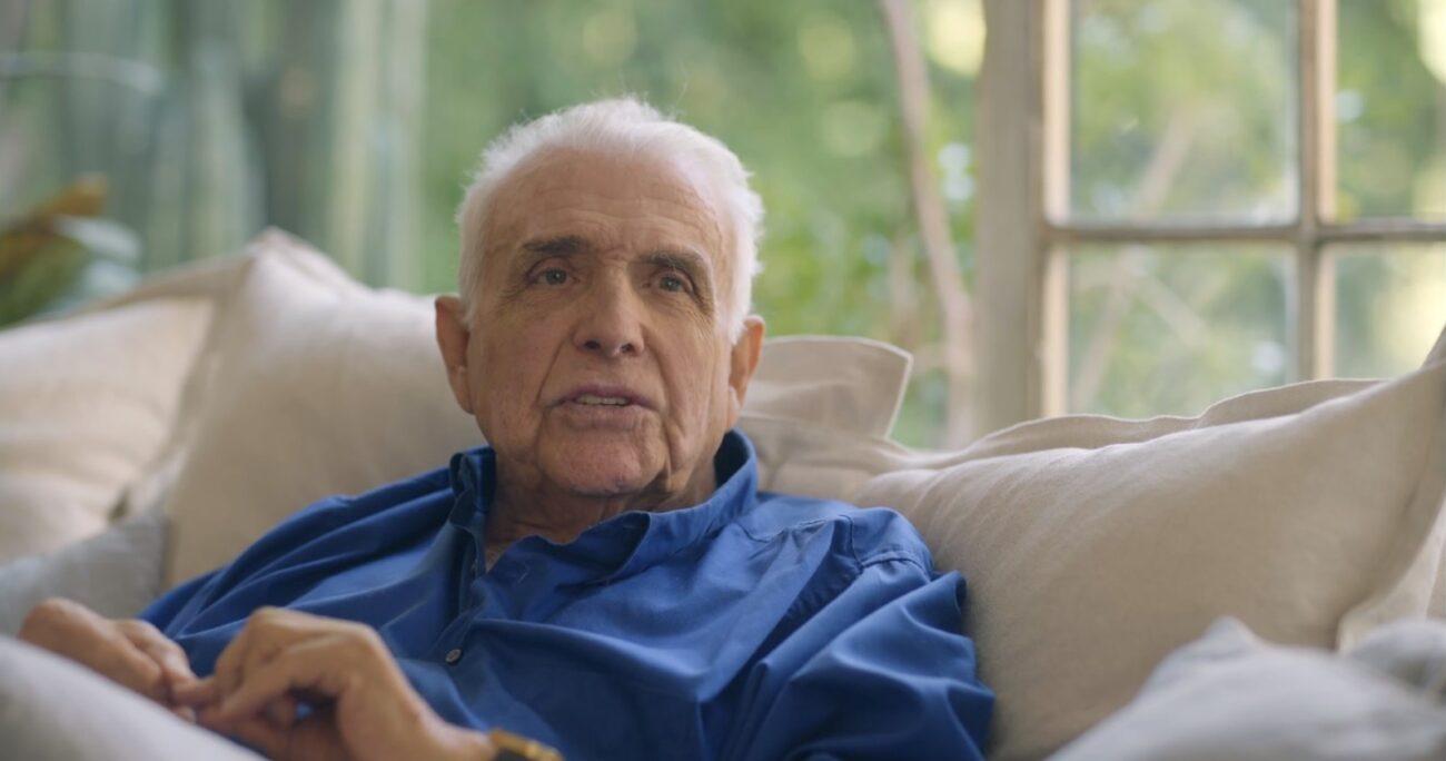 En el documental también participan Luis Alarcón, Héctor Noguera, Hugo Medina, Julio Yung y Ramón Núñez. (TVN).