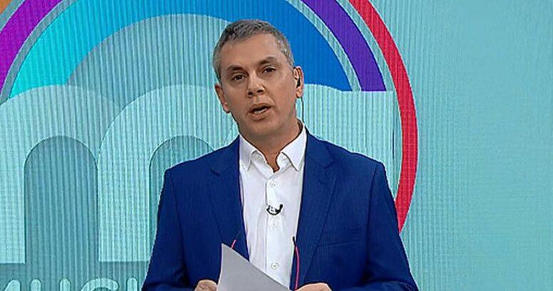 """""""No encajo"""": José Miguel Viñuela confirmó que dejará Mucho Gusto"""