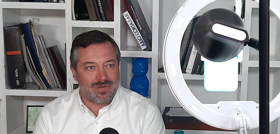 Sebastián Sichel propone ampliar cobertura y montos del Seguro de Cesantía