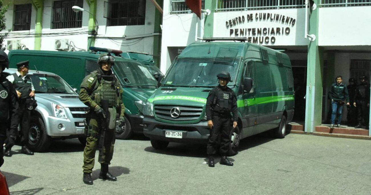 La institución ordenó cuarentena total en dicha unidad tras los casos confirmados de COVID-19 en los últimos días. AGENCIA UNO/ARCHIVO