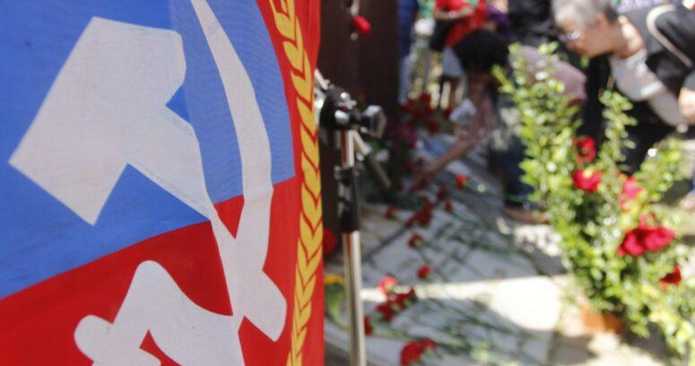 """PC queda como el partido más grande de Chile tras depuración de """"militantes zombie"""""""