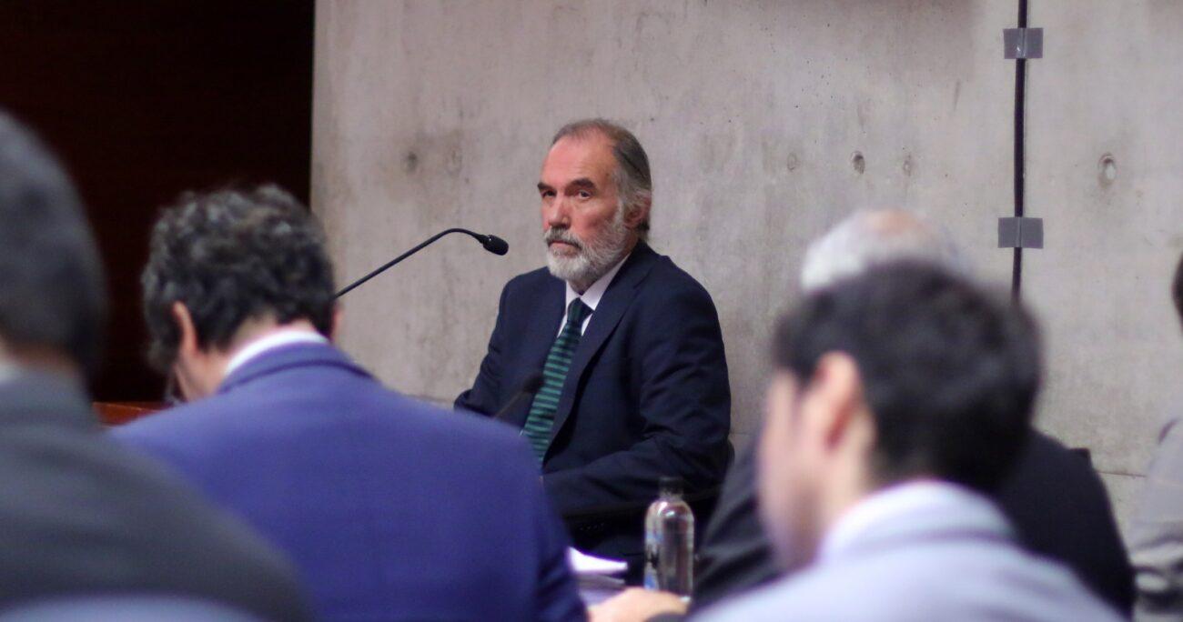 Jaime Orpis fue condenado a cinco años y un día de cárcel. AGENCIA UNO/ARCHIVO