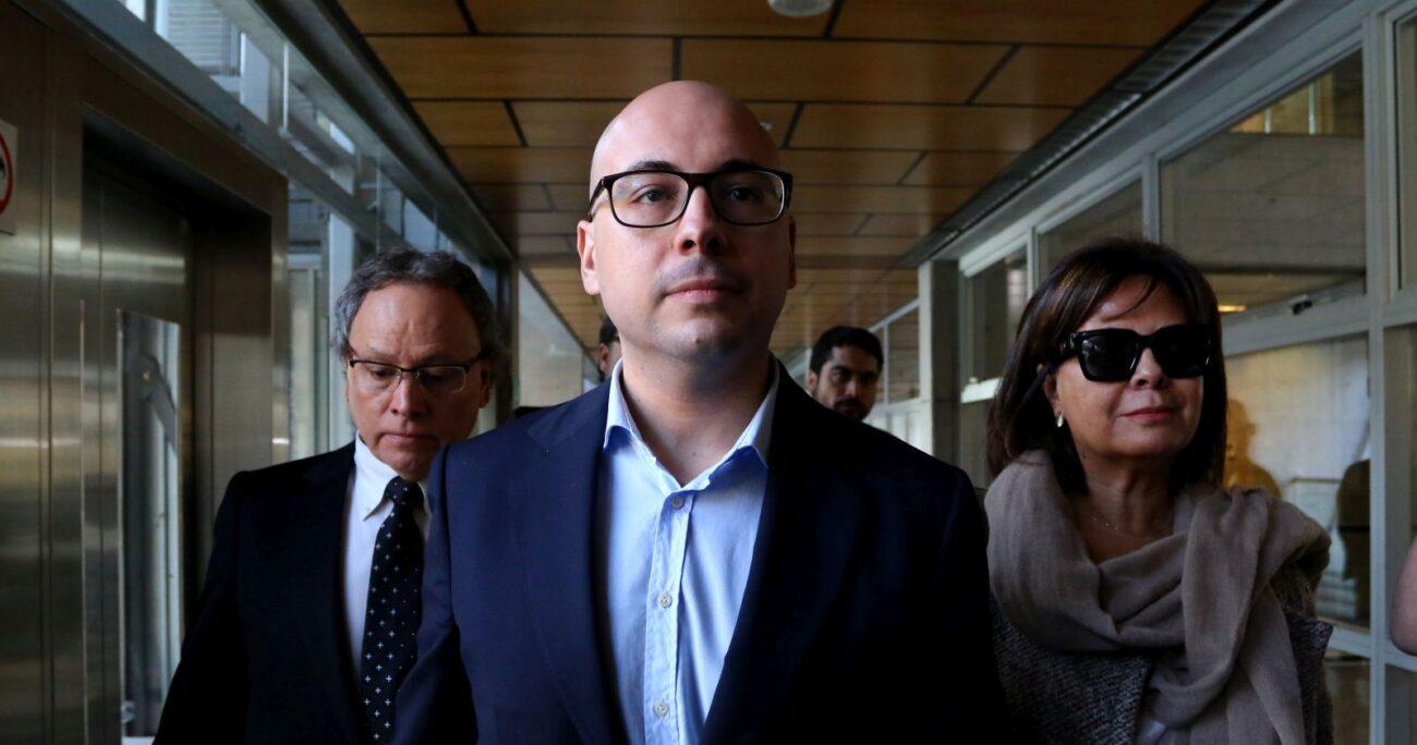 López está siendo investigado desde 2018. AGENCIA UNO/ARCHIVO
