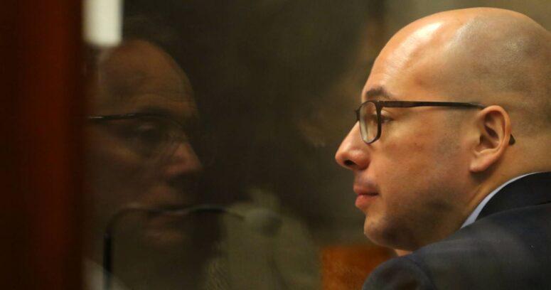 Defensa de Nicolás López reiteró su convicción de inocencia previo al juicio oral