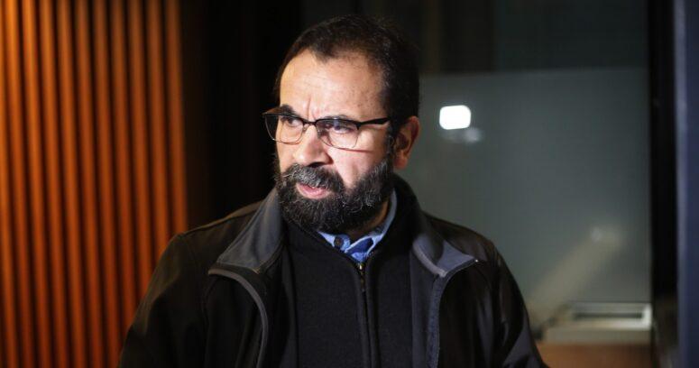 """""""PC acusa que orden de detención contra Gutiérrez busca"""