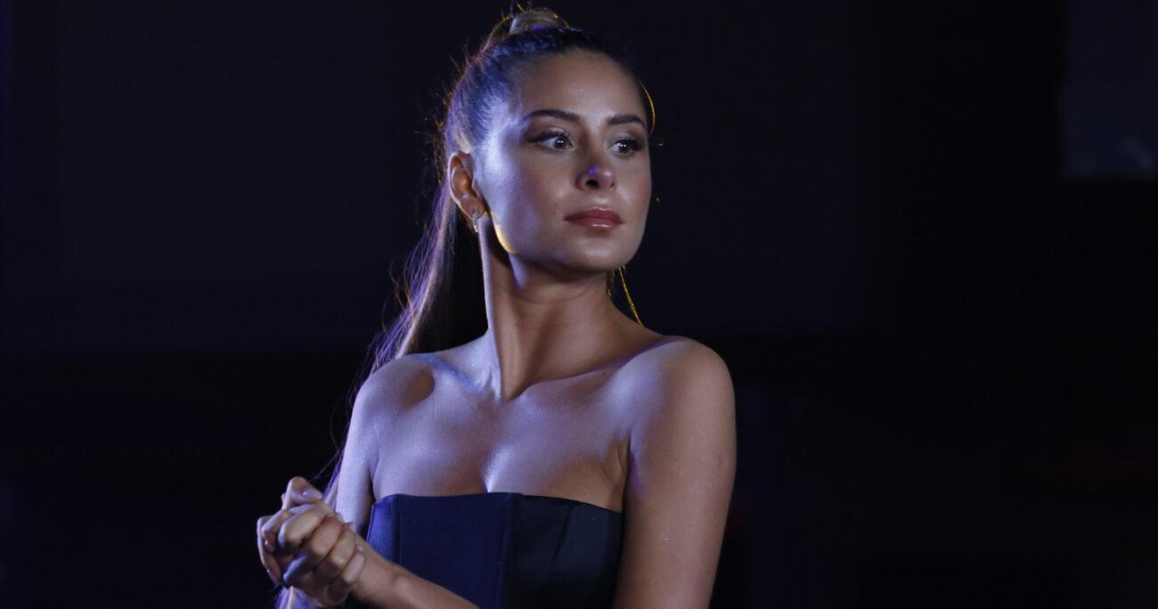 Cami señaló que la cuarentena le permitió escribir y producir las canciones de su nuevo disco desde su hogar. AGENCIA UNO/ARCHIVO