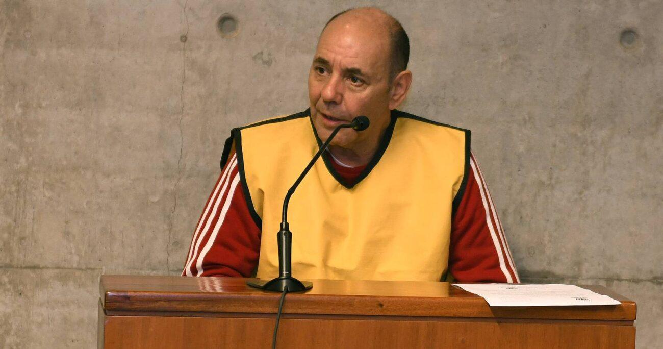 La medida judicial fue adoptada luego del recurso interpuesto por la entrevista concedida a Mentiras Verdaderas (Agencia UNO/Archivo)