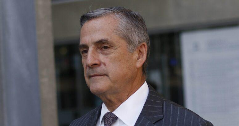 Caso Cascadas: Corte Suprema mantiene multa de 60.000 UF a Patricio Contesse