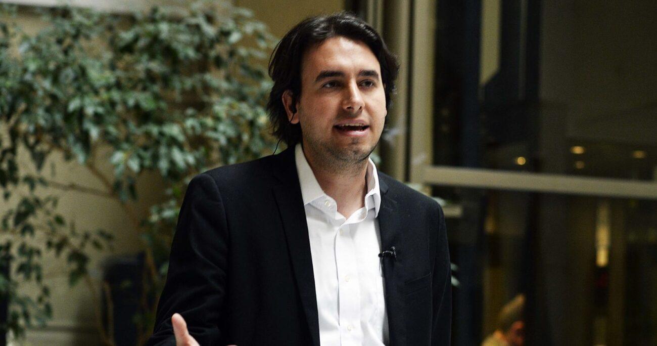 Mirosevic dijo que mañana el oficialismo pedirá constantemente la palabra para dilatar la tramitación del tercer retiro. AGENCIA UNO/ARCHIVO.