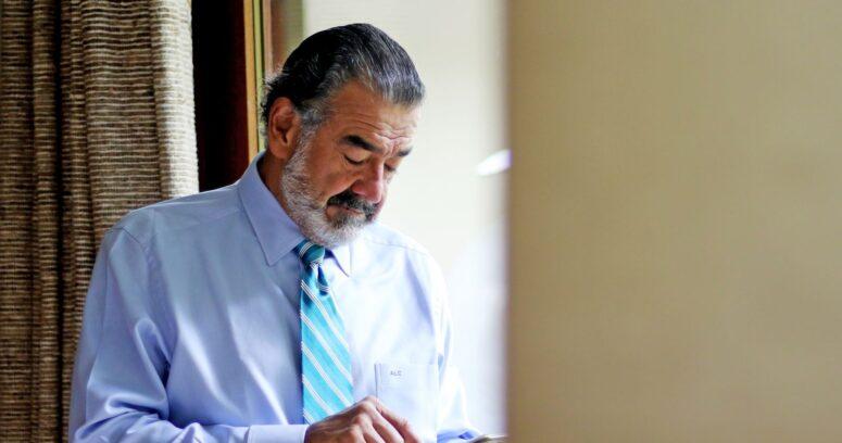Andrónico Luksic negó supuesto interés por compra de acciones de Colo Colo