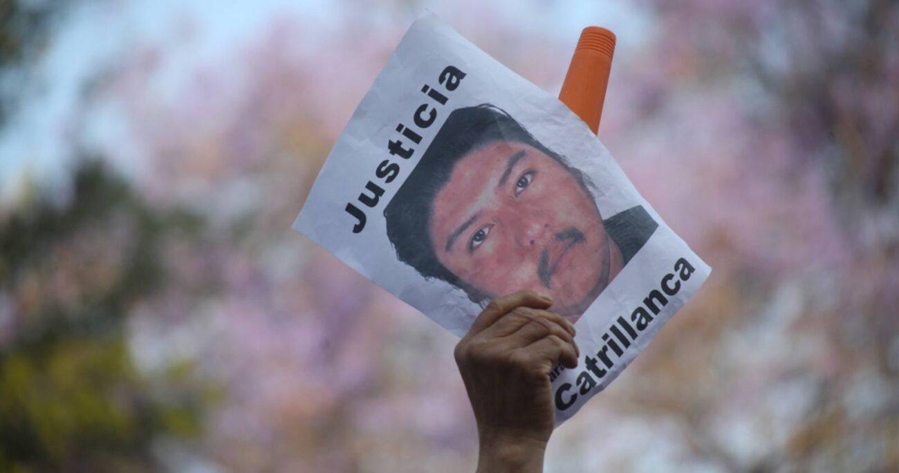 Esta jornada se escucharon los alegatos del Ministerio Público y mañana se llevarán a cabo las réplica de las defensas de los condenados. AGENCIA UNO/ARCHIVO