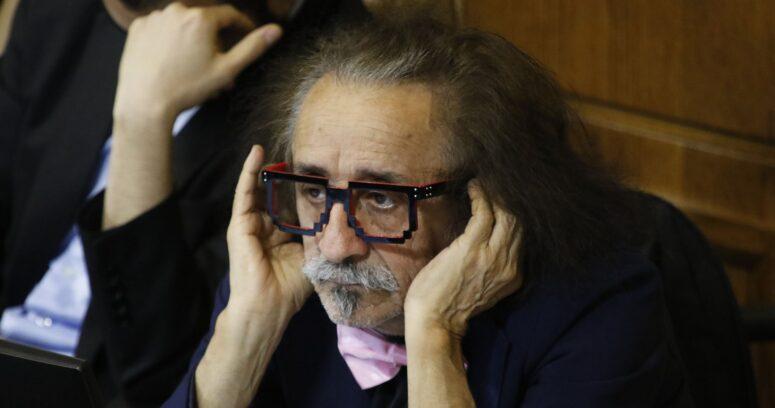 """Florcita Alarcón afirma que fue detenido tras cometer """"dos pajaronerías"""""""
