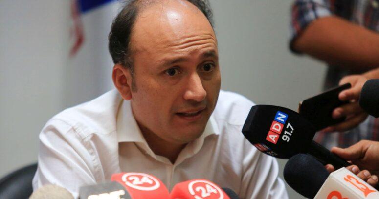 """""""CSD Colo Colo toma control de ByN: Edmundo Valladares será presidente de la concesionaria"""""""