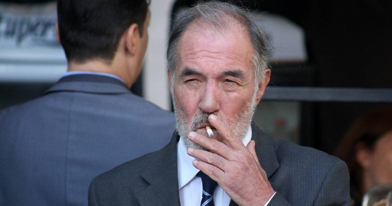 Orpis fue declarado culpable en seis de ocho delitos de fraude al fisco, con carácter de consumado y reiterado. Además, fue condenado por dos delitos de cohecho. AGENCIA UNO/ARCHIVO