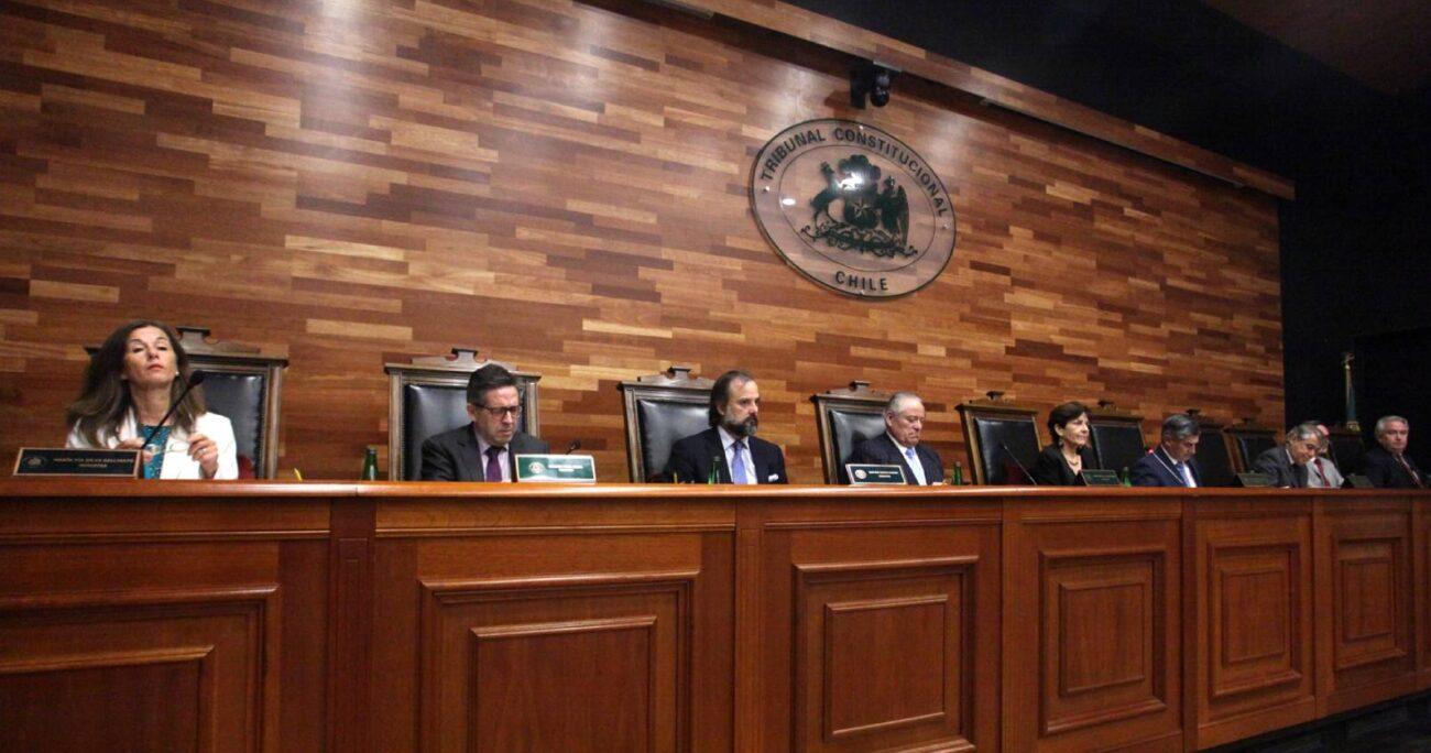 El Tribunal Constitucional revisó el tercer retiro del 10% de los fondos de las AFP, que fue aprobado por el Congreso, luego que el Gobierno enviara un requerimiento para declararlo inconstitucional. AGENCIA UNO/ARCHIVO
