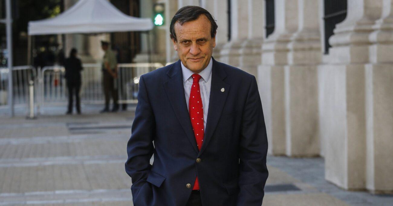 Sánchez también tuvo palabras para el proceso constituyente, planteando que la nueva Carta Magna debe considerar