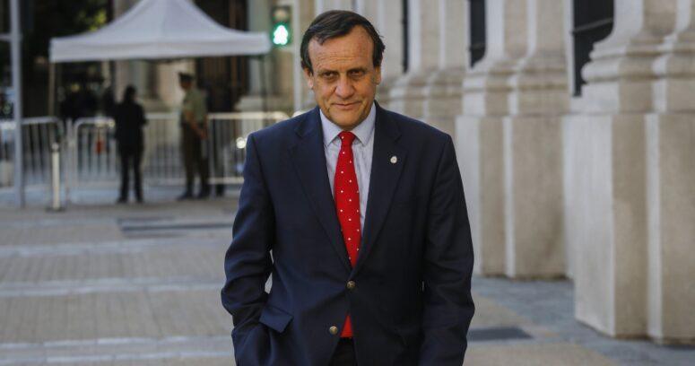 Ignacio Sánchez inaugura año académico UC con crítica a despenalización del aborto y eutanasia
