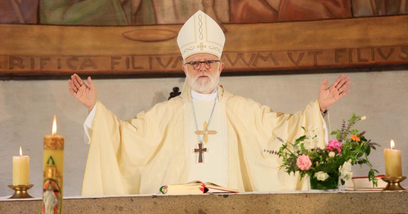 Aós fue ingresado al Hospital Clínico de la Pontificia Universidad Católica el sábado pasado. AGENCIA UNO/ARCHIVO.
