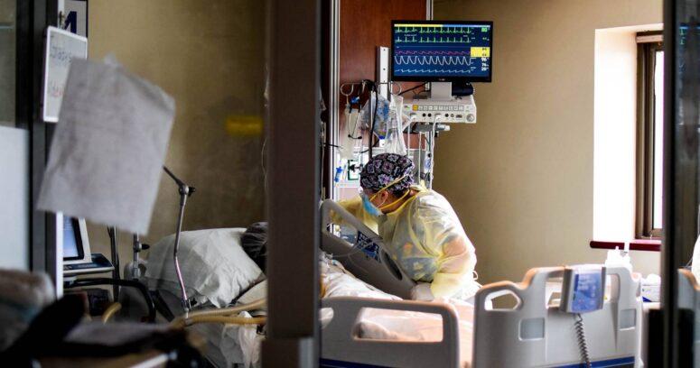 Supera a Brasil: Uruguay registrala tasa más alta de muertes por COVID-19 en América