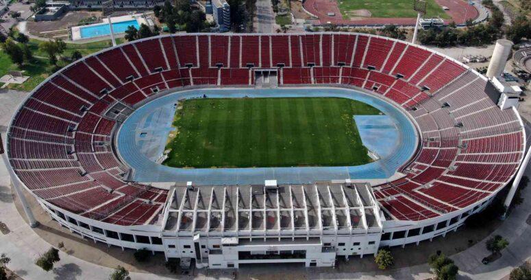 ANFP va a Fiscalía por denuncia periodística de corrupción en el fútbol chileno