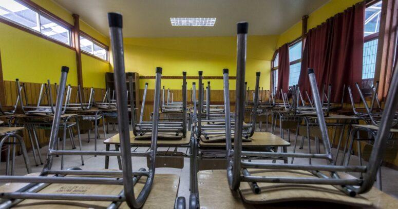 """""""Deserción escolar se mantiene respecto a años anteriores a pesar de la pandemia"""""""