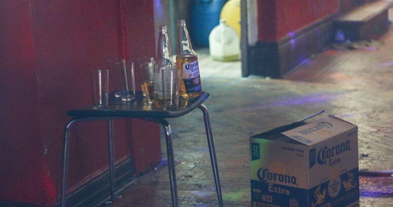 39 personas fueron detenidas por fiesta clandestina en Rancagua