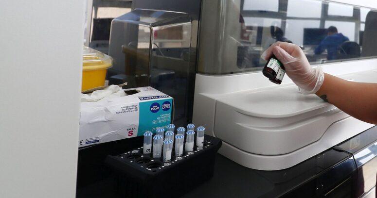 Detectan primeros casos de variante británica de COVID-19 en la Región de Coquimbo
