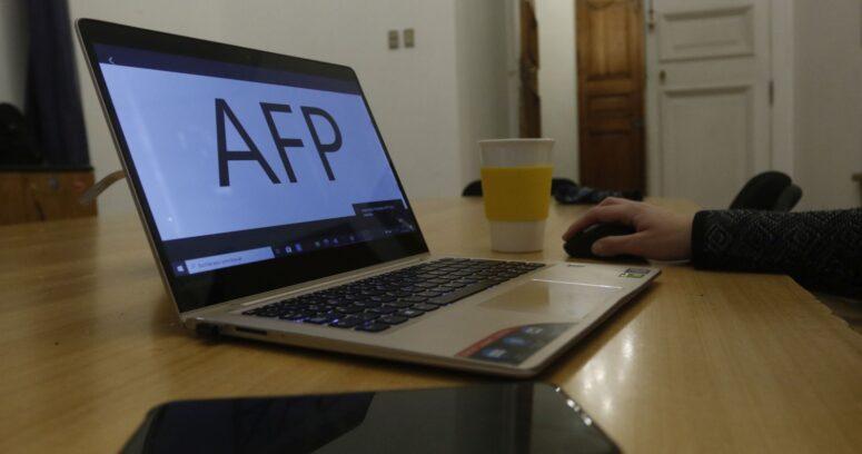 AFP Uno se adelantó e inició solicitud de tercer retiro del 10%