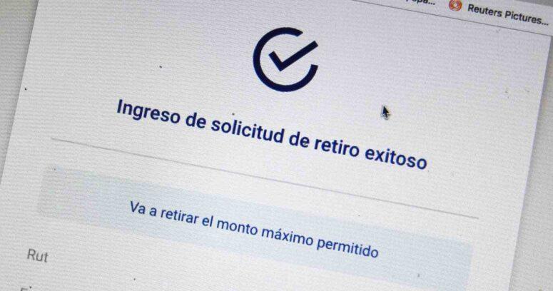 """""""CMF instruye a las compañías de seguros para concretar el retiro de rentas vitalicias"""""""
