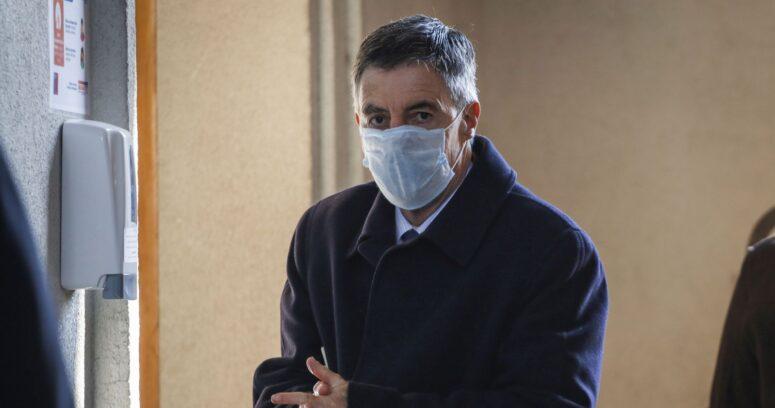 Manuel Melero renuncia a la presidencia de la CNC ante inminente llegada de su hermano al Gobierno