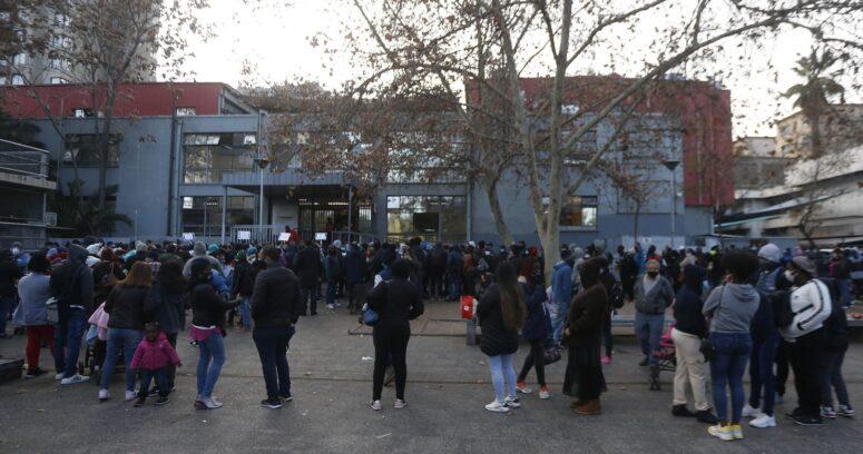 Registro Civil abre sus puertas el fin de semana por Clave Única