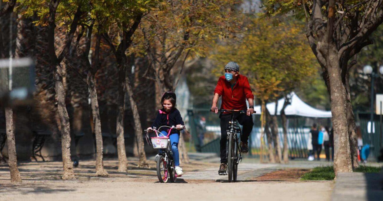 La actividad física, además, presenta un efecto positivo sobre el rendimiento escolar, puesto que contribuye a una mayor concentración. AGENCIA UNO/ARCHIVO.