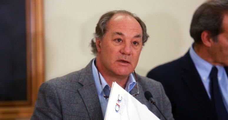 """Juan Sutil e impuesto a súper ricos: """"Las inversiones se van a países que tienen menos tributos"""""""